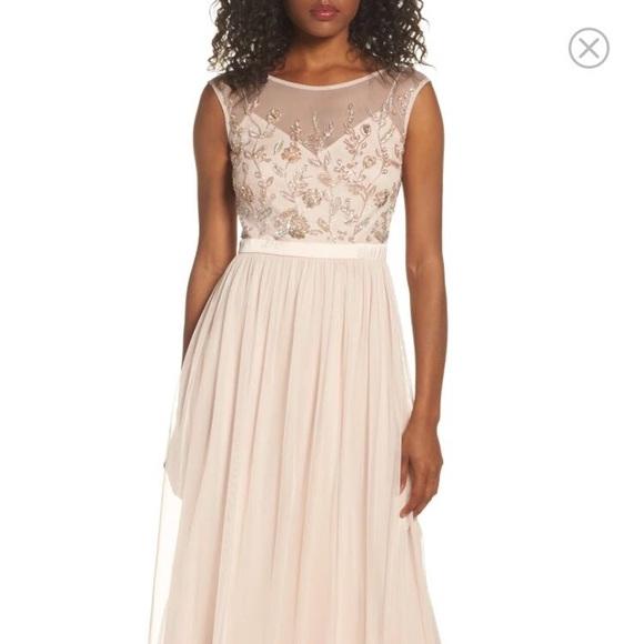 Adrianna Papell Dresses Formal Dress Poshmark
